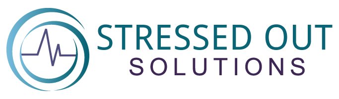 Stressed Out Solutions | London, Ontario Retina Logo